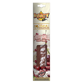 Betisoare parfumate Juicy Jays - Cherry Vanilla (20)