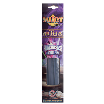 Betisoare parfumate Juicy Jays - Funkincense (20)