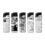 Bricheta electronica Piezo Angel - Newspapers