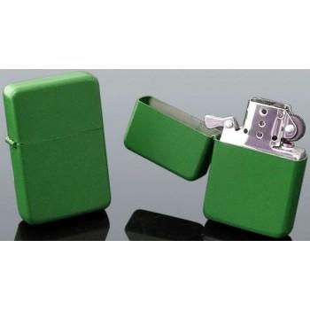 Bricheta metalica benzina - Gentelo (Green)