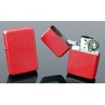 Bricheta metalica benzina - Gentelo (Red)