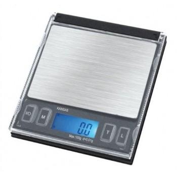 Cantar electronic USA Weigh KANSAS (100g/0.01g)