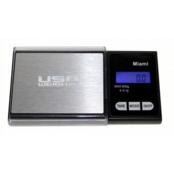 Cantar electronic USA Weigh MIAMI (100g/0.01g)