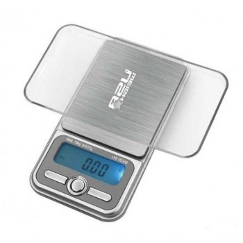 Cantar electronic USA Weigh LAS VEGAS (200g/0.01g)
