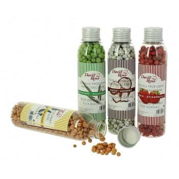 Granule parfumate pentru scrumiera - David Ross