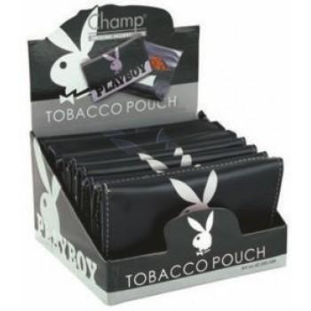 Portofel tutun - Playboy (din piele ecologica)