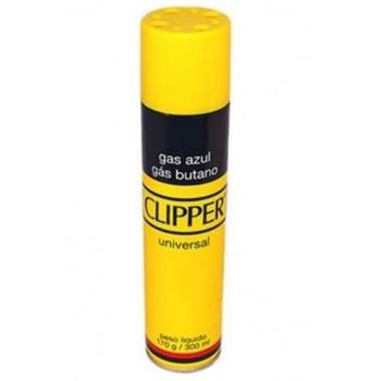 Gaz brichete - Clipper 300 ml