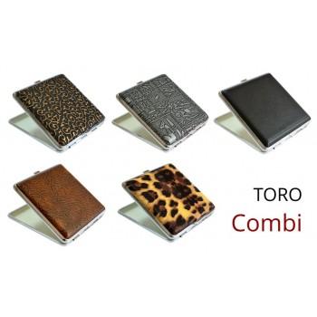 Tabachera metalica - TORO Combi