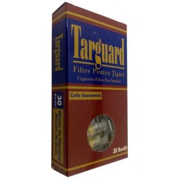 Minifiltre / Mustiucuri tigari TARGUARD - Standard 8 mm (30)