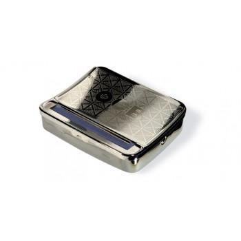 Aparat rulat foite (Roller BOX Automatic) Metalic - OCB (70 mm)