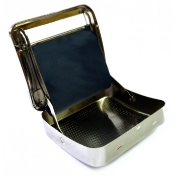 Aparat rulat foite (Roller BOX Automatic) Metalic - TORO Standard (70 mm)