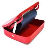 Aparat rulat foite (Roller BOX Automatic) Metalic - TORO Color (70 mm)