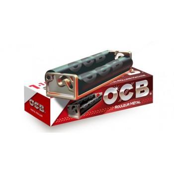 Aparat rulat foite - OCB metalic (70 mm)