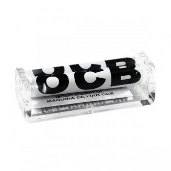 Aparat rulat foite - OCB plastic 78 mm (1 1/4)