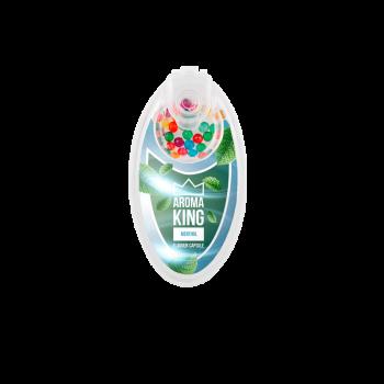 Capsule Aroma King - MENTHOL (100)