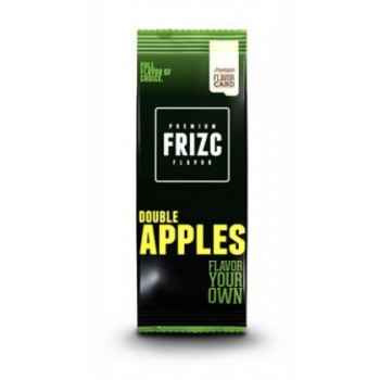 Carton aromat Frizc - Double Apple