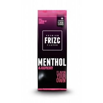 Carton aromat Frizc - Menthol and Raspberry