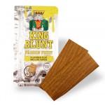 Foite din plante pentru rulat - King BLUNT Passion Fruit (5)