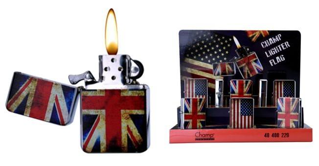 UK/USA