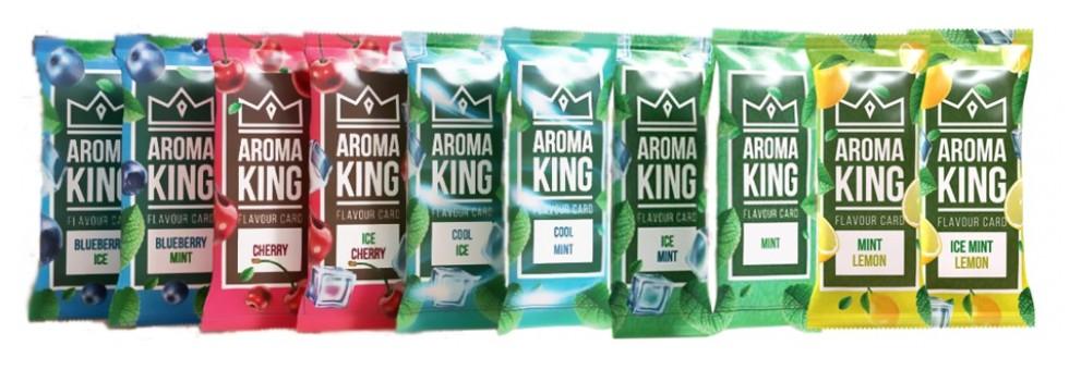 AromaKing