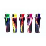 Bricheta electronica TOM - Color Twister
