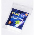 Filtre rulat Frutta - 6 mm Slim cu aroma de Menta (120)