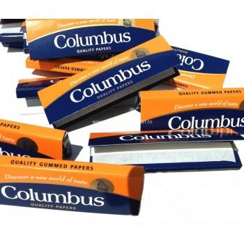 Foite rulat - Columbus (50)