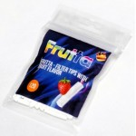 Filtre rulat Frutta - 6 mm Slim cu aroma de Capsuni (120)