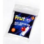Filtre rulat Frutta - 6 mm Slim cu aroma de Mere (120)
