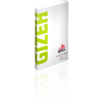 Foite rulat Gizeh - Super Fine Green Magnet (100)