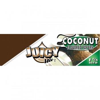 Foite rulat Juicy Jays - Coconut / 78 mm (32)