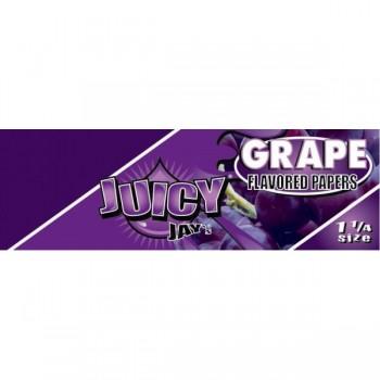 Foite rulat Juicy Jays - Grape / 78 mm (32)