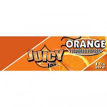 Foite rulat Juicy Jays - Orange / 78 mm (32)