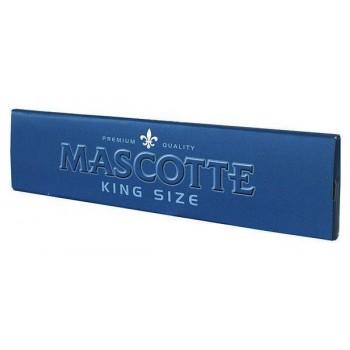 Foite rulat Mascotte - Elements Blue 110 mm King Size (33)