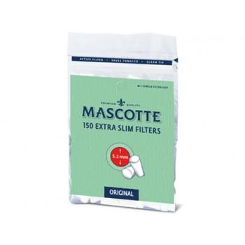 Filtre rulat Mascotte - 5,3 mm Extra Slim (150)