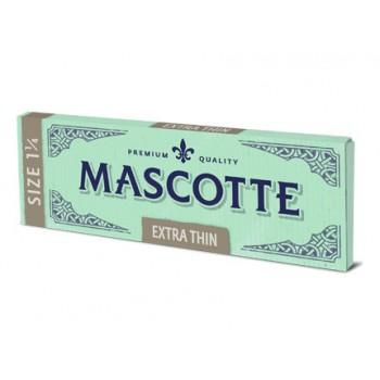 Foite rulat Mascotte - Extra Thin 78 mm (1 1/4) (50)
