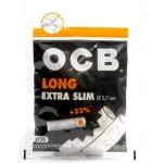Filtre rulat OCB - 5,7 mm Extra Slim Long (120)