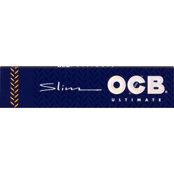 Foite rulat OCB - Slim Ultimate 110 mm (32)