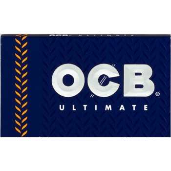 Foite rulat OCB - Standard Ultimate Double 70 mm (2x50)