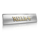 Foite rulat Rizla - Silver King Size Slim 110 mm (32)