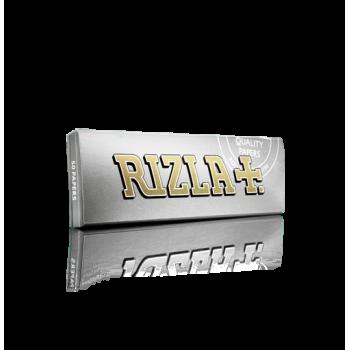 Foite rulat Rizla - Silver Original (50)