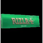 Foite rulat Rizla - Green 100 mm King Size (32)