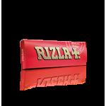 Foite rulat Rizla - Red Original (50)