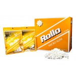 Filtre rulat Rollo - Orange 5 mm Micro Slim (140)