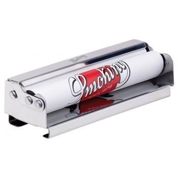 Aparat rulat foite - Smoking Metalic (110 mm Long)