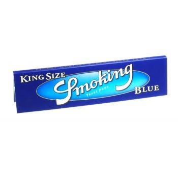 Foite rulat Smoking - Blue King Size 110 mm (33)
