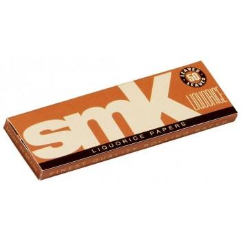 Foite rulat SMK - Liquorice (50)