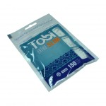 Filtre rulat TOBI - 5,4 mm Extra Slim (150)