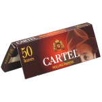 Foite rulat Cartel - Red (50)