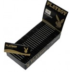 Foite rulat tutun Playboy - Platinum Extra Thin (50)